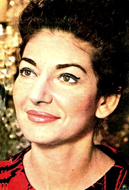 photo Maria Callas telechargement gratuit