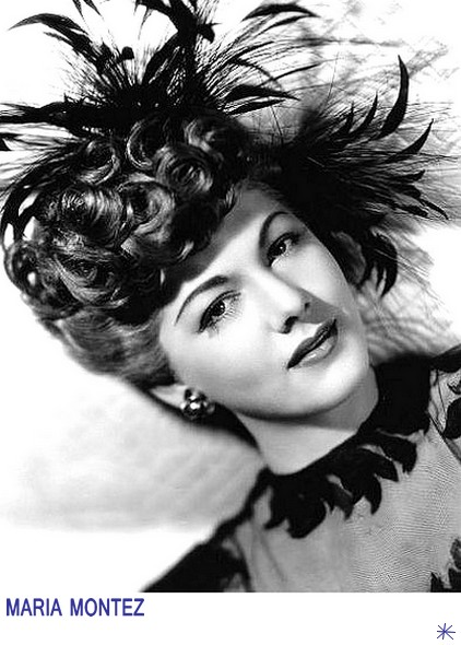 photo Maria Montez telechargement gratuit