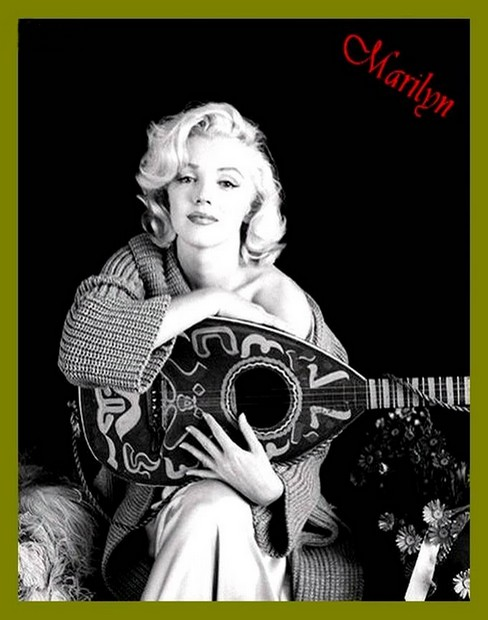 photo Marilyn Monroe telechargement gratuit