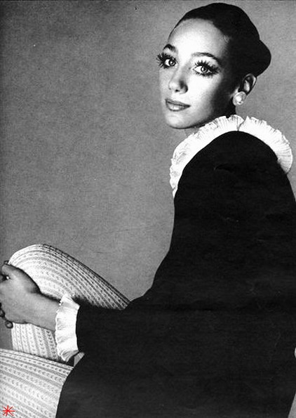 photo Marisa Berenson telechargement gratuit