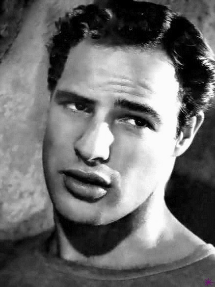 photo Marlon Brando telechargement gratuit