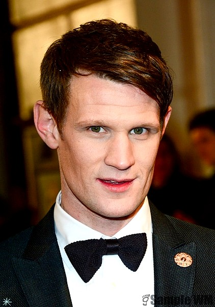 photo Matt Smith telechargement gratuit