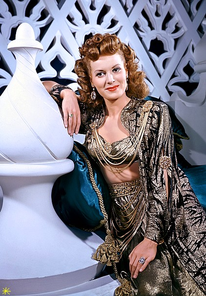 photo Maureen OHara telechargement gratuit