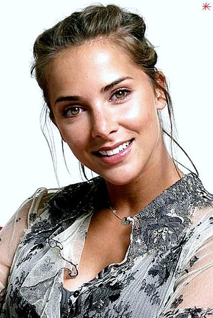 photo Mélissa Theuriau telechargement gratuit