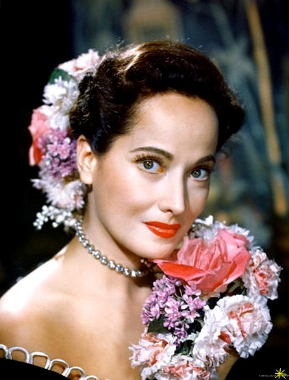 photo Merle Oberon telechargement gratuit