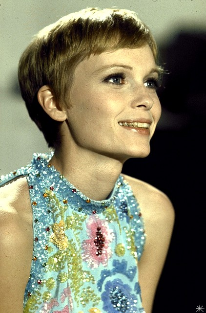 photo Mia Farrow telechargement gratuit