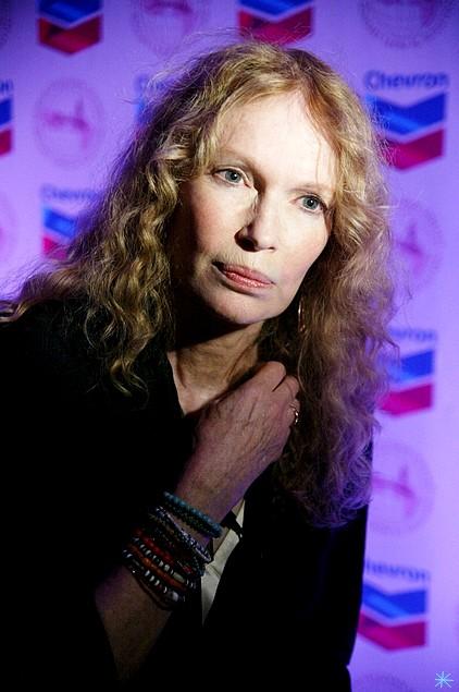 photo Mia Farrow telechargement gratuit