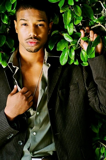 photo Michael B.Jordan telechargement gratuit