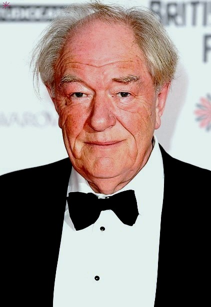 photo Michael Gambon telechargement gratuit