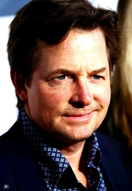 photo Michael J Fox telechargement gratuit