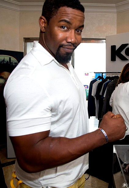 photo Michael Jai White telechargement gratuit