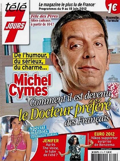 photo Michel Cymes telechargement gratuit