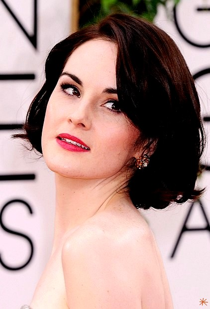 photo Michelle Dockery telechargement gratuit