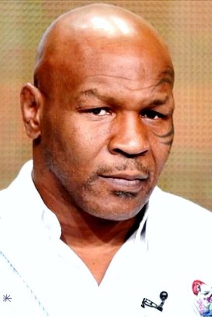 photo Mike Tyson telechargement gratuit