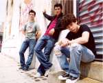 photo Jonas Brothers en telechargement gratuit