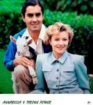 photo Tyrone Power en telechargement gratuit