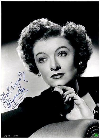 photo Myrna Loy telechargement gratuit