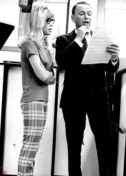 photo Nancy Sinatra telechargement gratuit