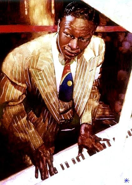 photo Nat King Cole telechargement gratuit