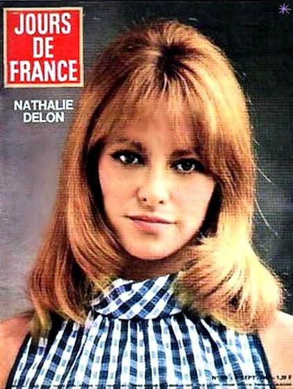 photo Nathalie Delon telechargement gratuit