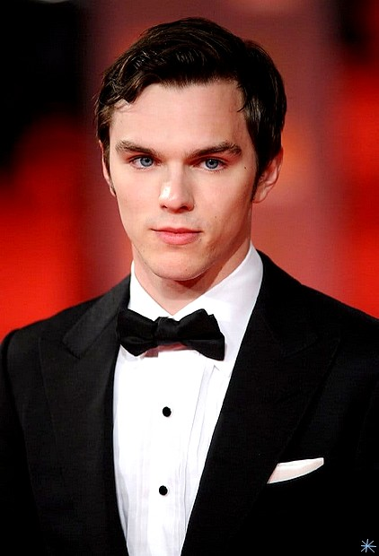 photo Nicholas Hoult telechargement gratuit
