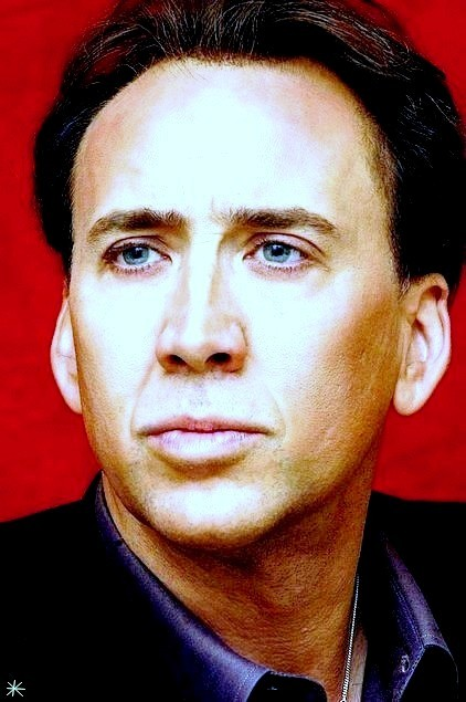 photo Nicolas Cage telechargement gratuit