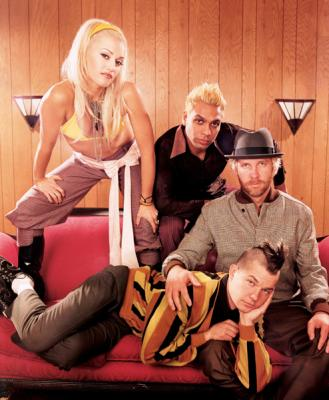 photo No Doubt telechargement gratuit