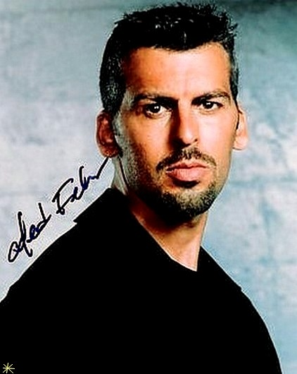 photo Oded Fehr telechargement gratuit
