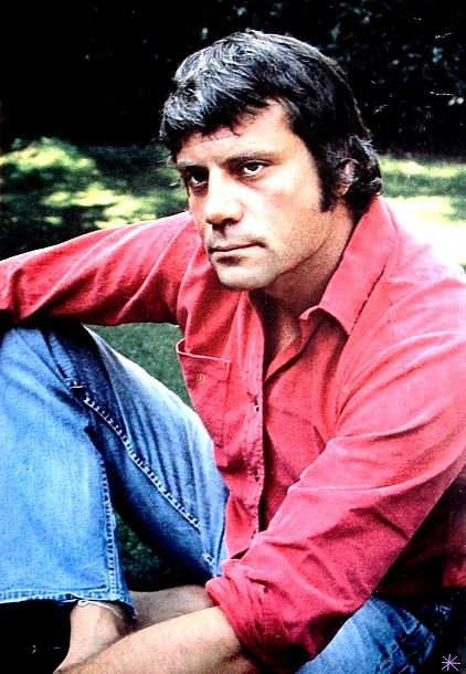 photo Oliver Reed telechargement gratuit