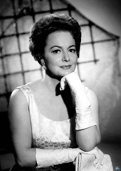photo Olivia de Havilland  telechargement gratuit