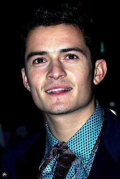 photo Orlando Bloom telechargement gratuit