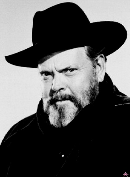 photo Orson Welles telechargement gratuit