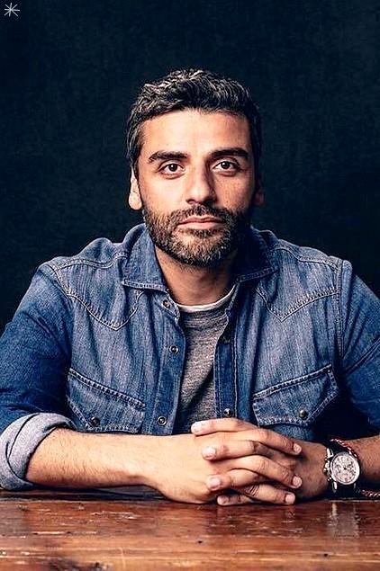 photo Oscar Isaac telechargement gratuit