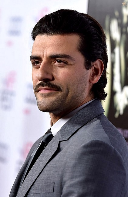 photo Oscar Isaac telechargement gratuit