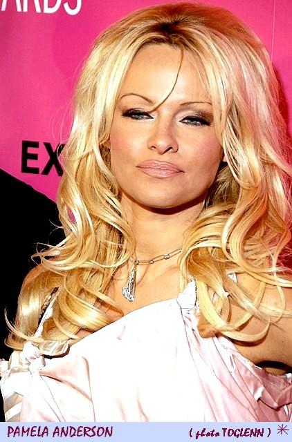 photo Pamela Anderson telechargement gratuit