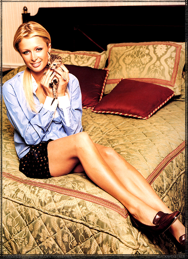 photo Paris Hilton telechargement gratuit