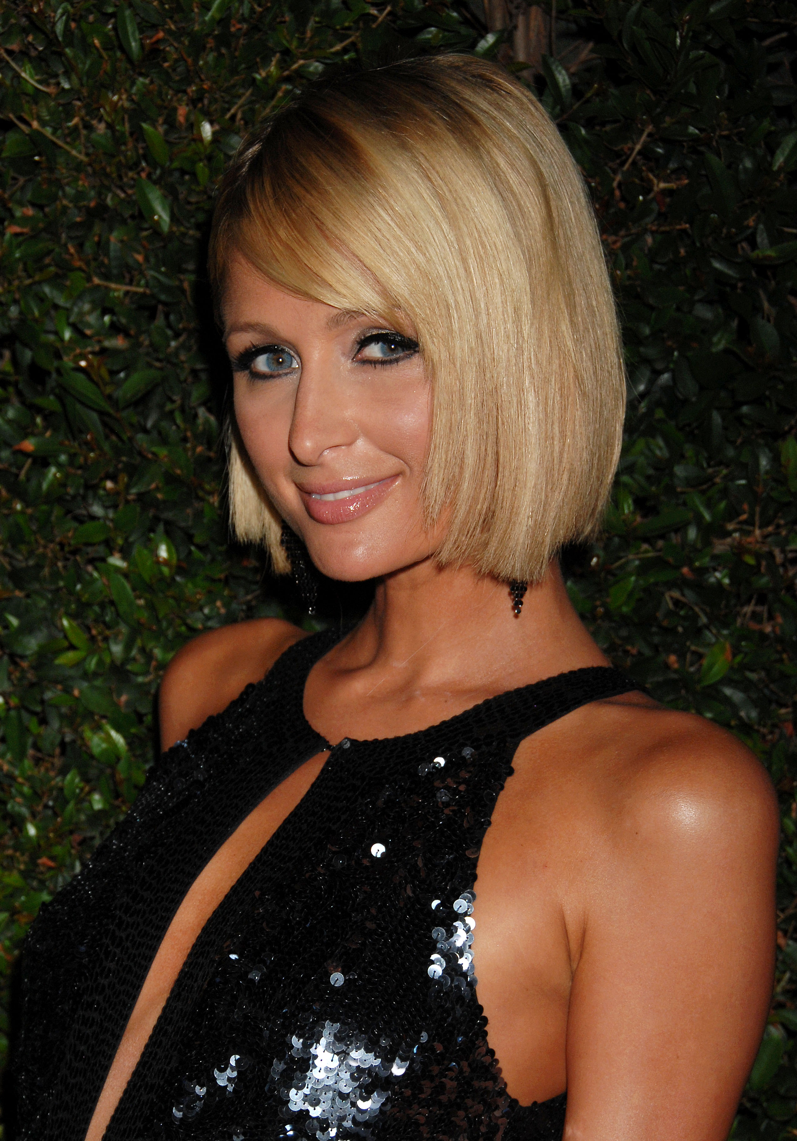La sextape excitante de Paris Hilton - tukifcom
