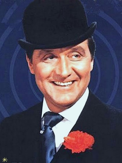 photo Patrick Macnee telechargement gratuit