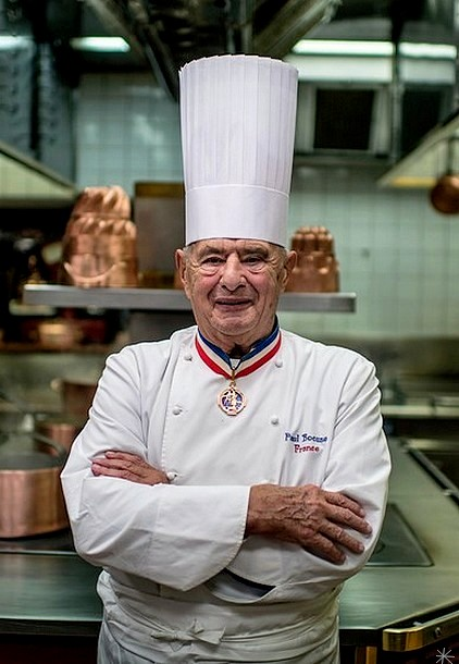 photo Paul Bocuse telechargement gratuit