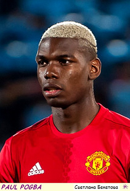 photo Paul Pogba telechargement gratuit