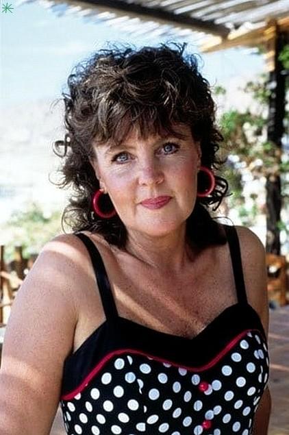 photo Pauline Collins telechargement gratuit