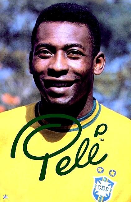 photo Pelé telechargement gratuit