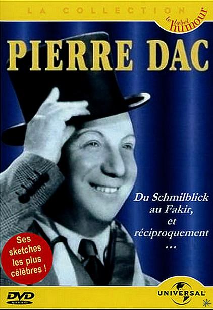 photo Pierre Dac telechargement gratuit