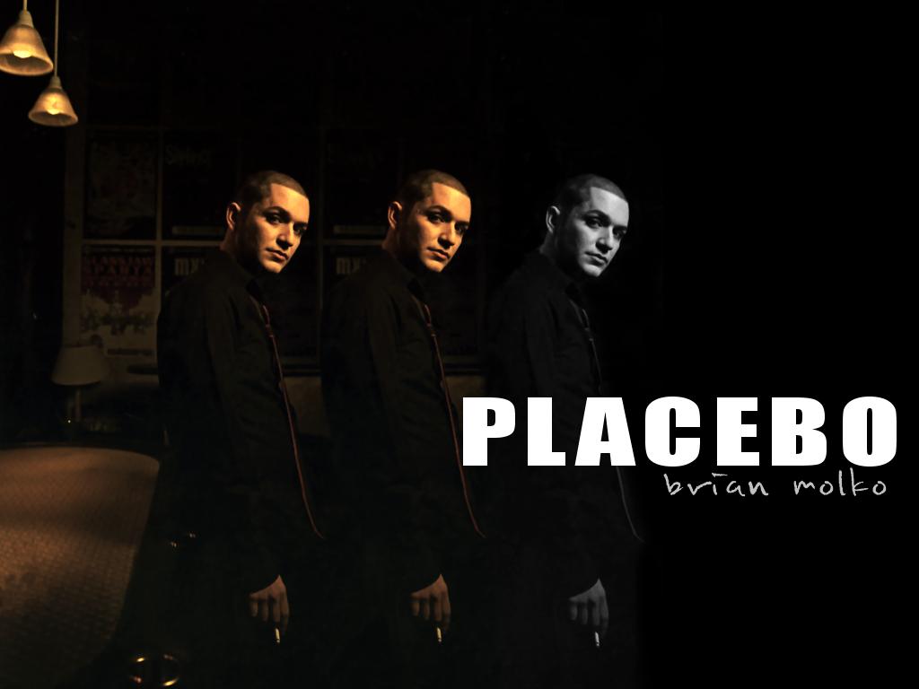photo Placebo telechargement gratuit