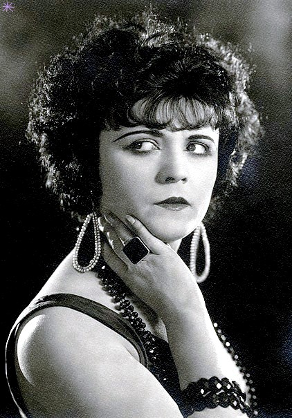 photo Pola Negri telechargement gratuit