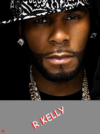 photo R Kelly telechargement gratuit