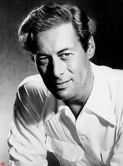 photo Rex Harrison telechargement gratuit