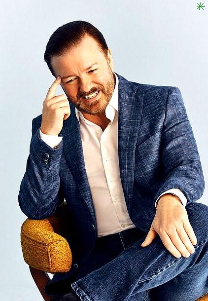 photo Ricky Gervais telechargement gratuit