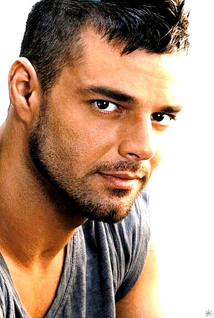 photo Ricky Martin telechargement gratuit