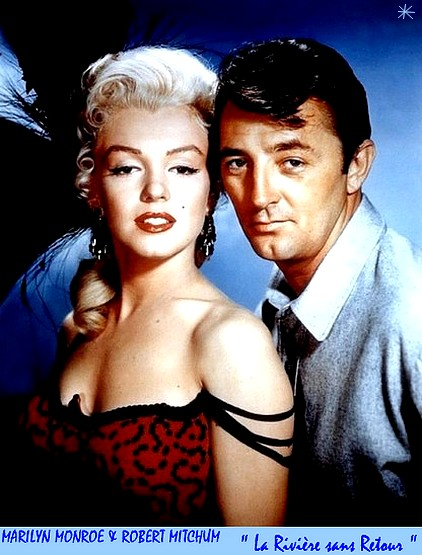 photo Robert Mitchum telechargement gratuit